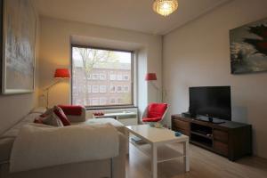 Te huur: Appartement Oudenoord, Utrecht - 1
