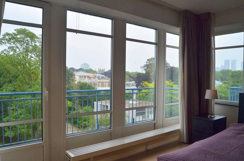 Te huur: Appartement Zeestraat, Den Haag - 5