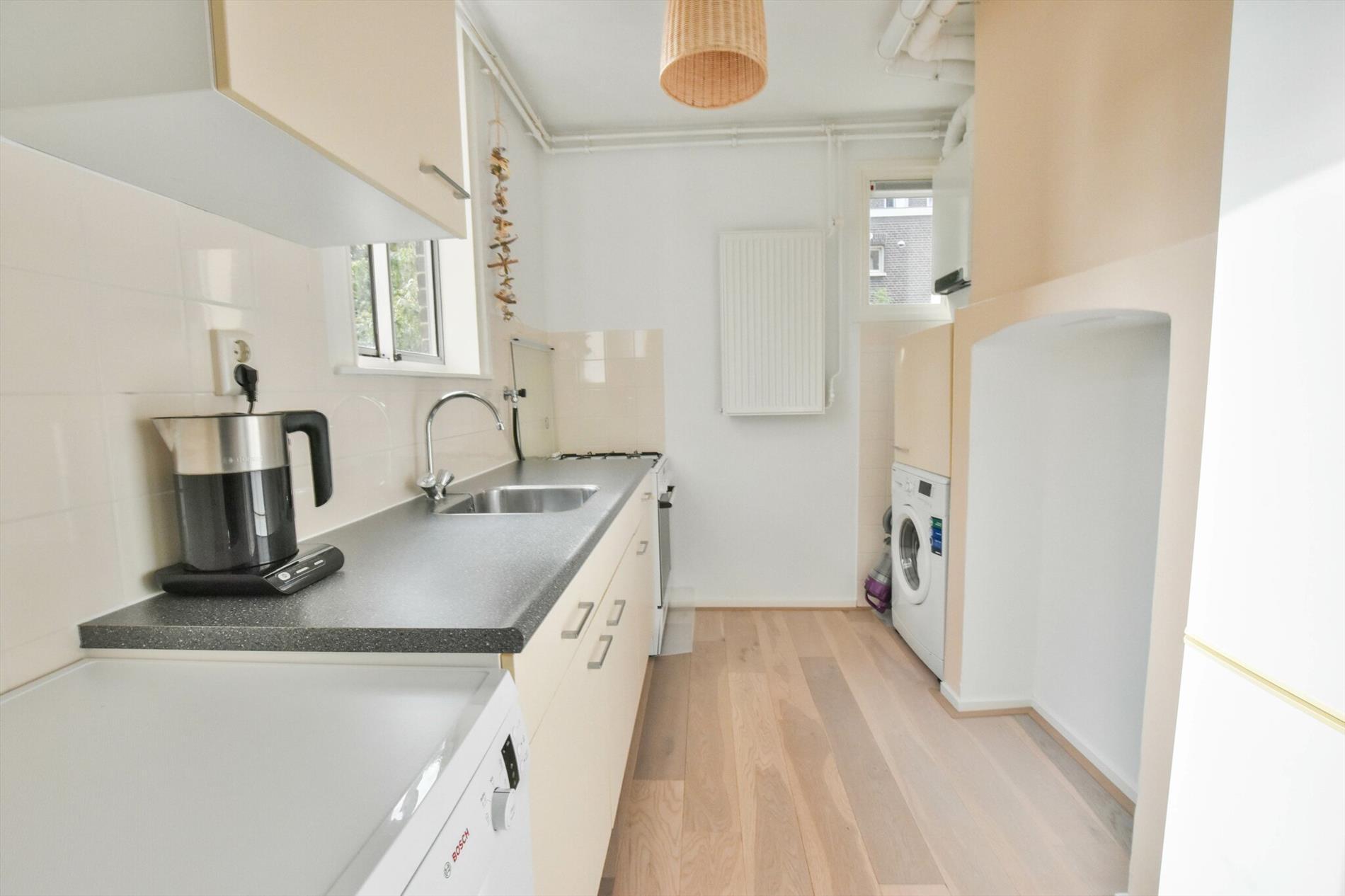 For rent: Apartment Van Houweningenstraat, Amsterdam - 10