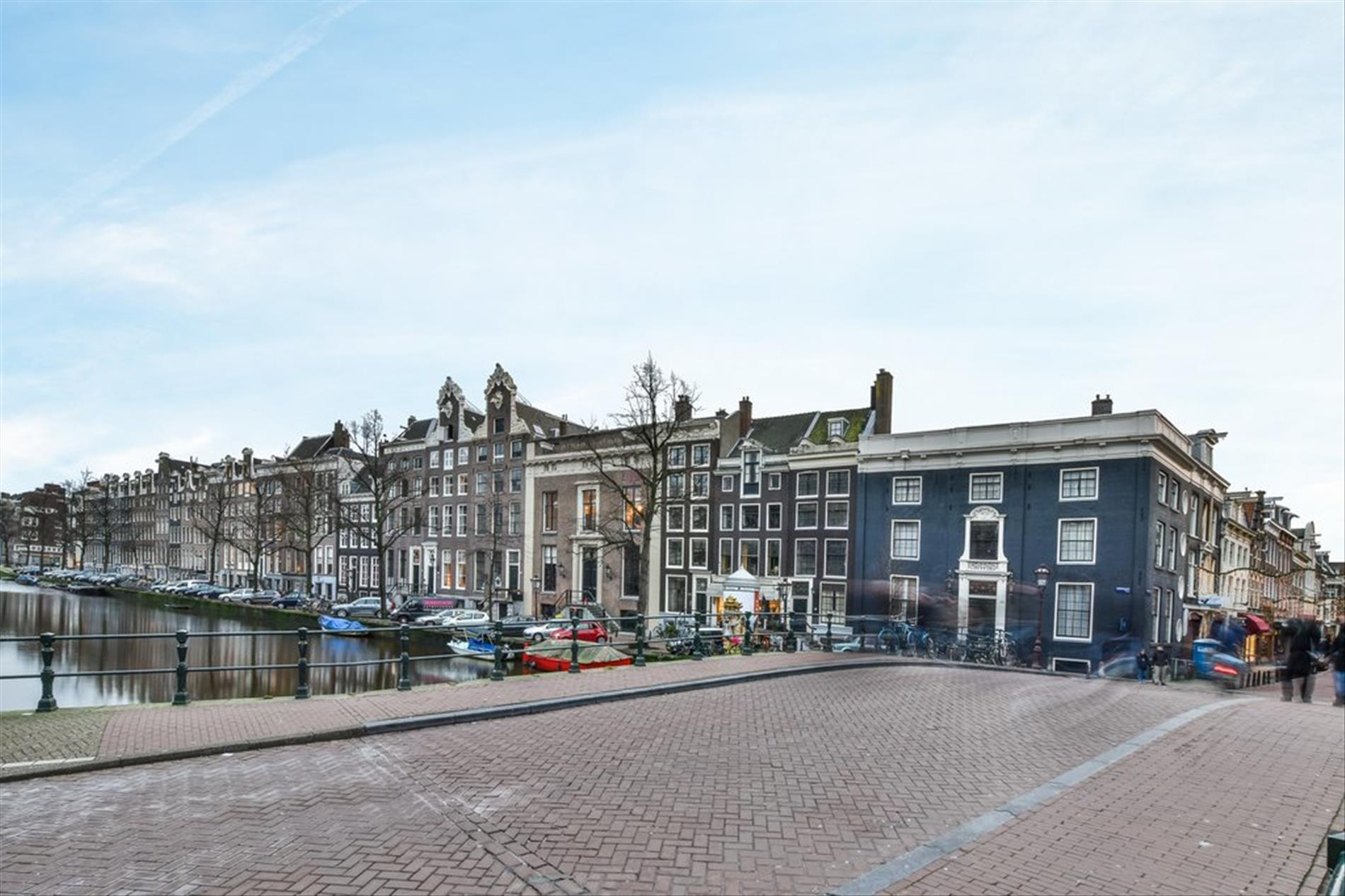 For rent: Apartment Keizersgracht, Amsterdam - 15