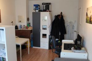 Bekijk kamer te huur in Groningen Heinsiusstraat, € 405, 20m2 - 384856. Geïnteresseerd? Bekijk dan deze kamer en laat een bericht achter!