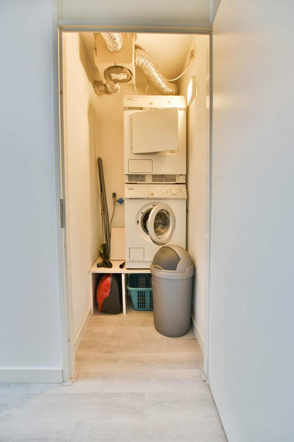 Te huur: Appartement Panamalaan, Amsterdam - 11