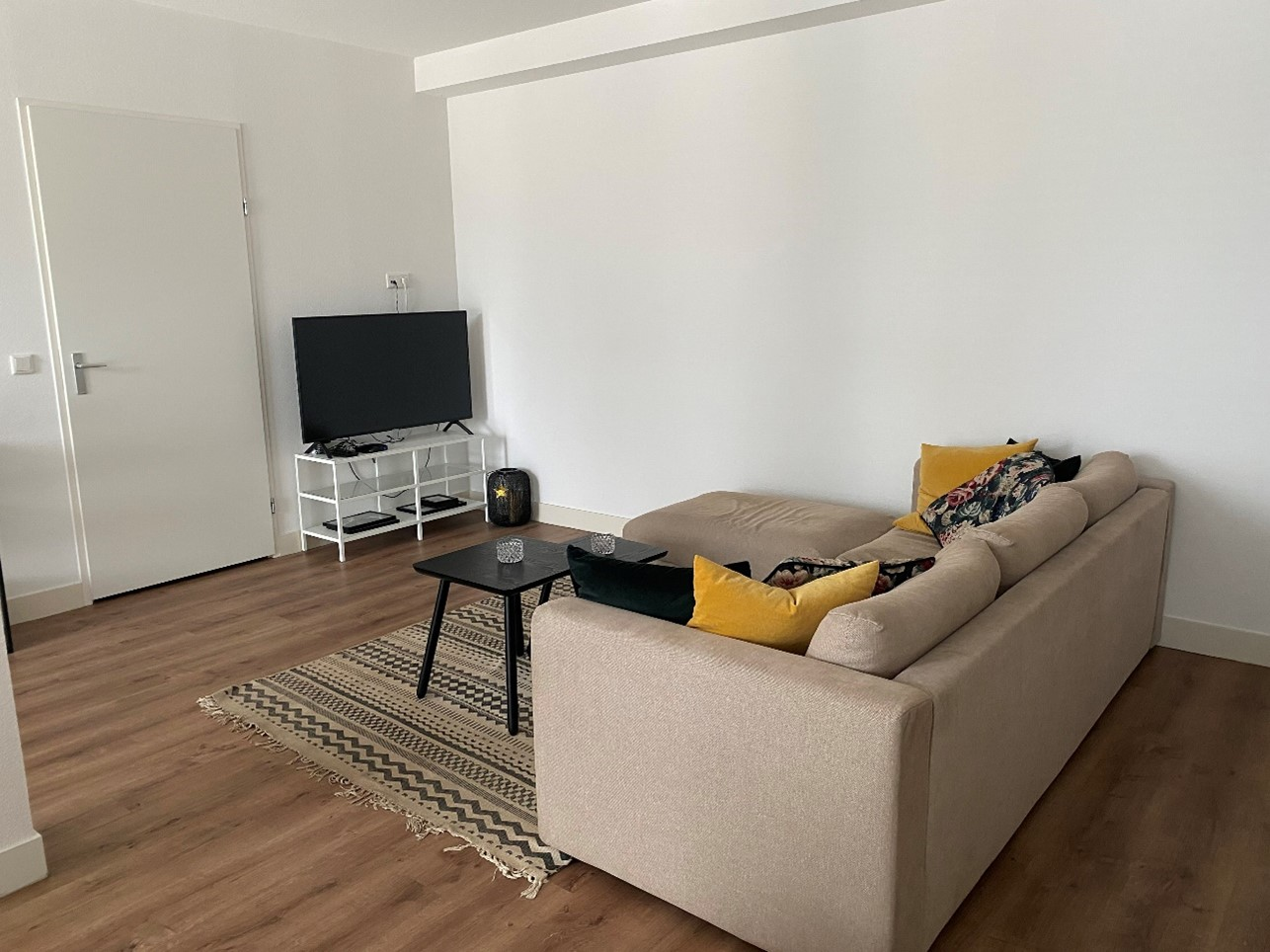 Te huur: Appartement Ginderover, Heeze - 3