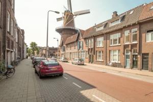 Bekijk studio te huur in Utrecht Merelstraat, € 850, 25m2 - 360547. Geïnteresseerd? Bekijk dan deze studio en laat een bericht achter!
