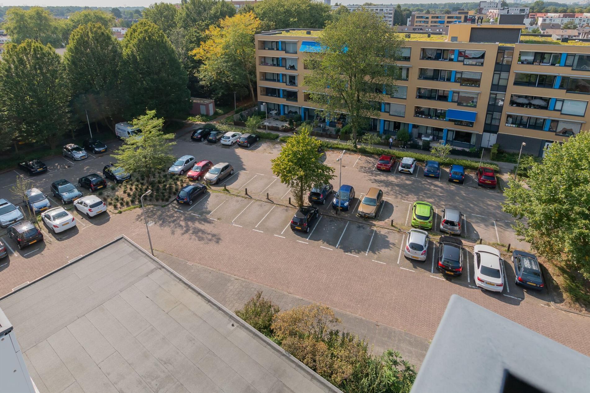 Te huur: Appartement de la Reijstraat, Ridderkerk - 14