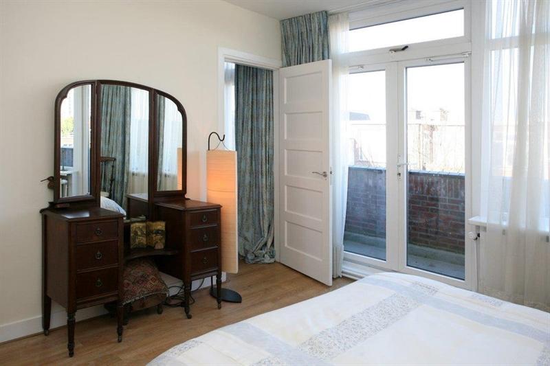 Te huur: Appartement Stevinstraat, Den Haag - 3
