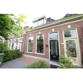 View house for rent in Leeuwarden Verlengde Schrans, € 895, 110m2 - 374127. Interested? check out this house and leave a message!