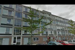 Bekijk studio te huur in Amsterdam Hertingenstraat, € 750, 25m2 - 286009. Geïnteresseerd? Bekijk dan deze studio en laat een bericht achter!