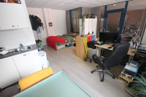 View studio for rent in Groningen Steenhouwerskade, € 770, 33m2 - 374304. Interested? check out this studio and leave a message!