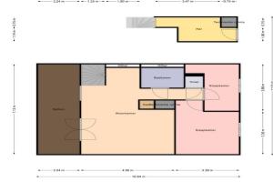 Te huur: Appartement Emmerikseweg, Zutphen - 1