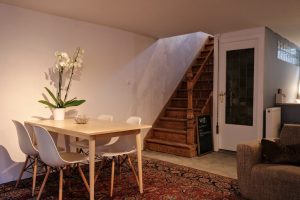 View apartment for rent in Haarlem Burgwal, € 1750, 147m2 - 383528. Interested? check out this apartment and leave a message!