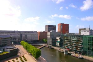 Te huur: Appartement Fijnjekade, Den Haag - 1