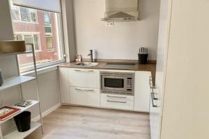For rent: Apartment Korte Margarethastraat, Haarlem - 1
