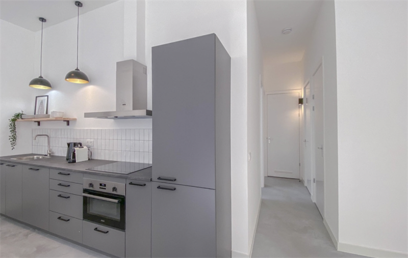 For rent: Apartment Lombardhof, Rotterdam - 6