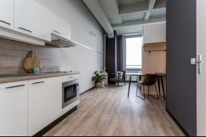 Bekijk studio te huur in Eindhoven De Lampendriessen, € 675, 25m2 - 321189. Geïnteresseerd? Bekijk dan deze studio en laat een bericht achter!