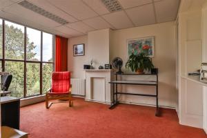 Te huur: Appartement Bernoulliplein, Groningen - 1
