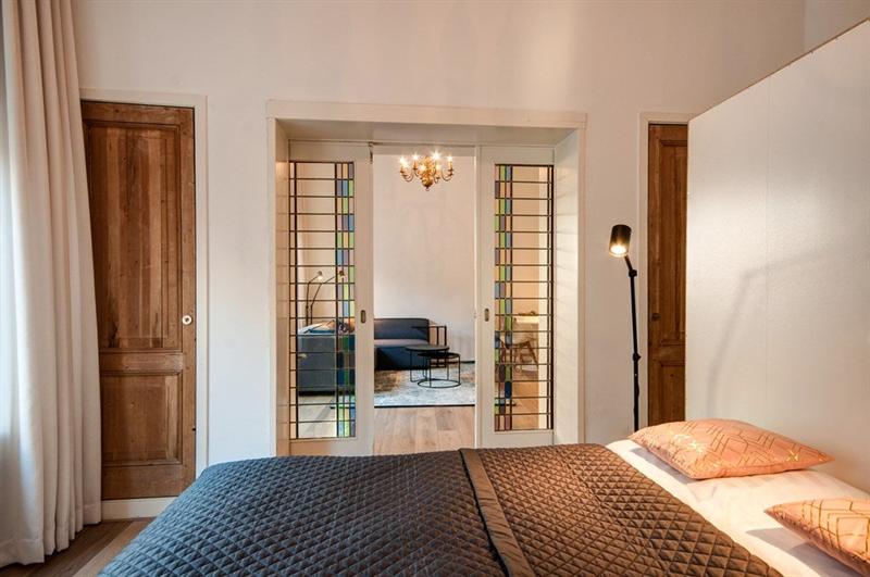 Te huur: Appartement Anegang, Haarlem - 16