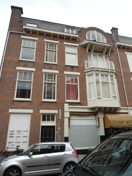 Te huur: Kamer Heemskerckstraat, Den Haag - 4
