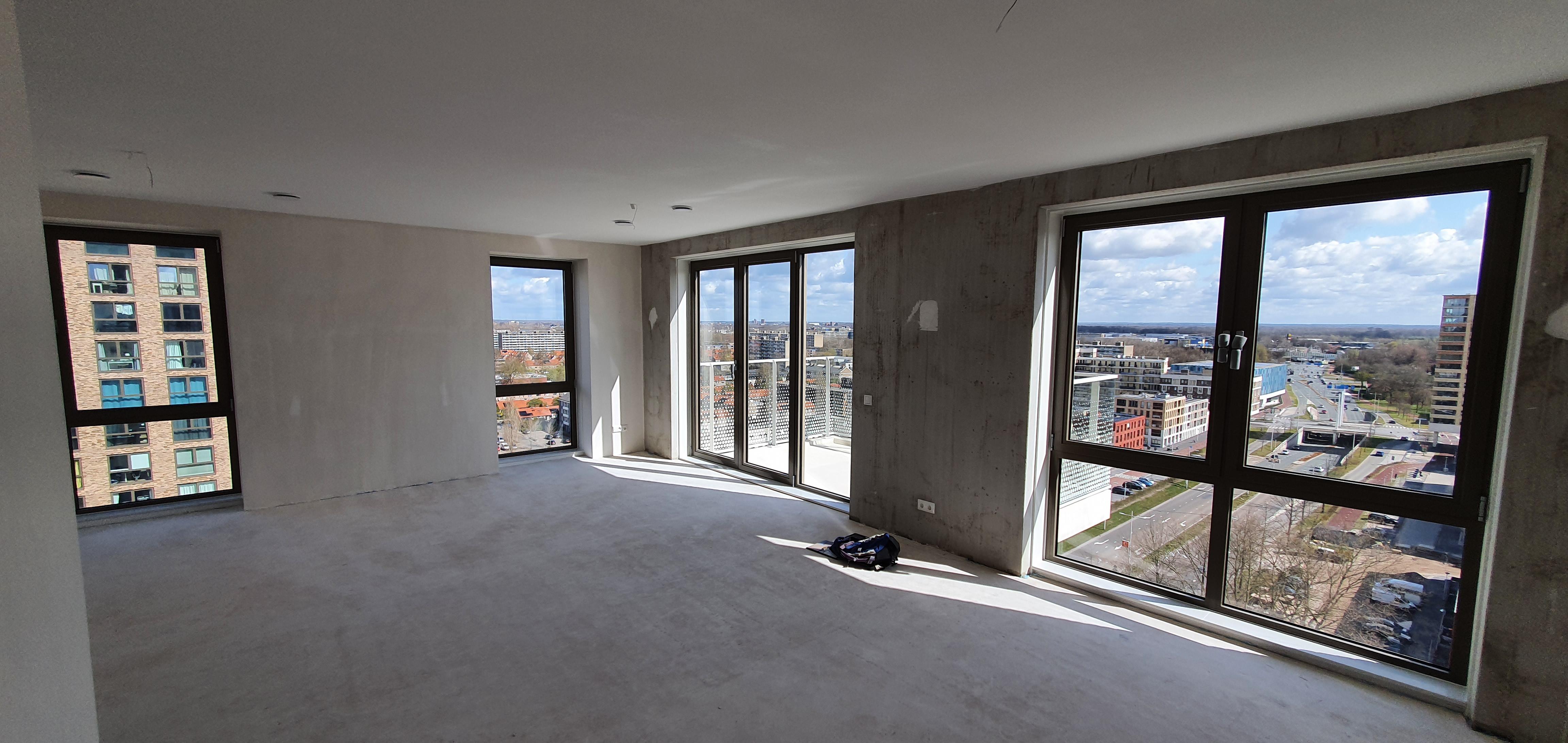 For rent: Apartment Arabellapad, Amersfoort - 7