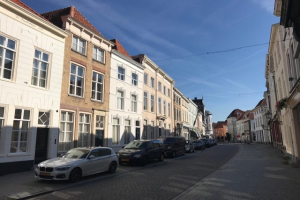 View studio for rent in Bergen Op Zoom Lievevrouwestraat, € 775, 35m2 - 353005. Interested? check out this studio and leave a message!