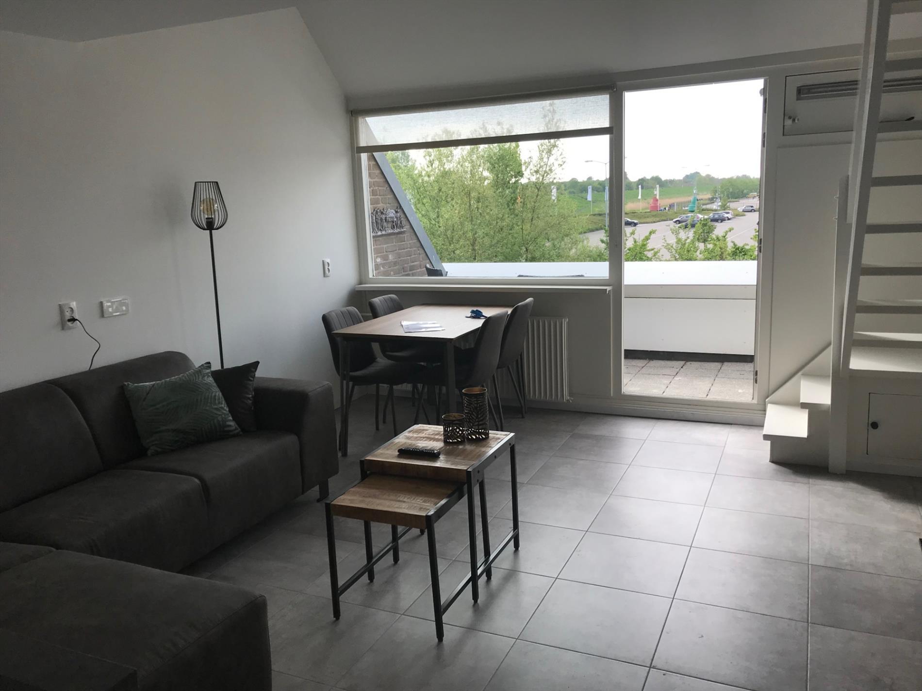Te huur: Appartement Jachthavenweg, Bruinisse - 10