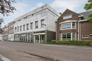 Bekijk kamer te huur in Breda Ginnekenweg, € 460, 23m2 - 358117. Geïnteresseerd? Bekijk dan deze kamer en laat een bericht achter!