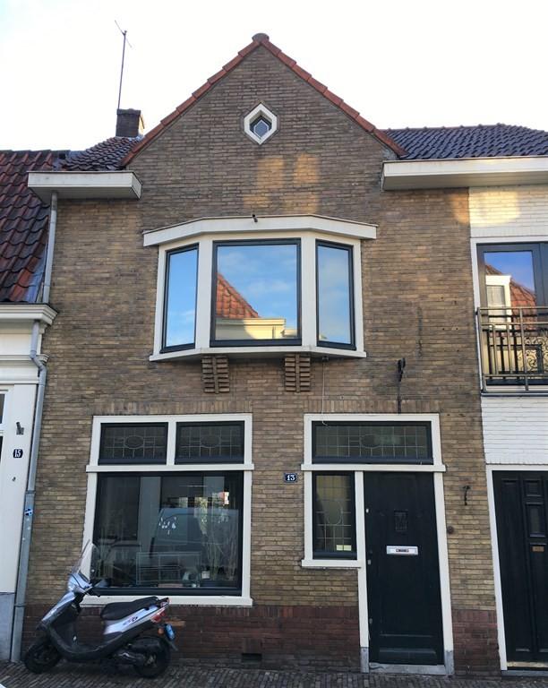 Te huur: Appartement Bloemendalsestraat, Amersfoort - 3