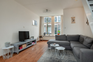 View house for rent in Sneek 3e Woudstraat, € 737, 46m2 - 386918. Interested? check out this house and leave a message!