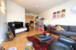 For rent: Apartment Herestraat, Groningen - 1
