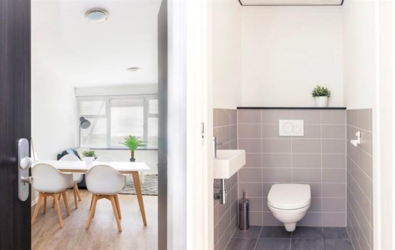 Te huur: Appartement Van Embdenstraat, Delft - 3