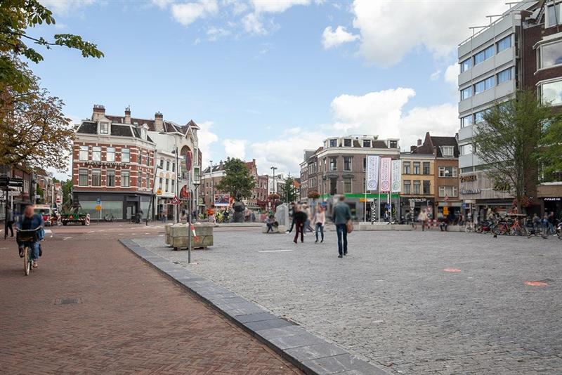 Te huur: Appartement Potterstraat, Utrecht - 6