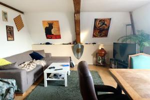 Te huur: Appartement Bosstraat, Bergen Op Zoom - 1