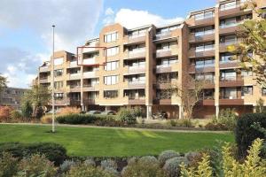 Te huur: Appartement Oltmansstraat, Enschede - 1