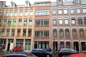 View apartment for rent in Amsterdam Van Boetzelaerstraat, € 1500, 50m2 - 356455. Interested? check out this apartment and leave a message!