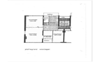 Bekijk appartement te huur in Voorschoten Anthonie van Dijcklaan, € 795, 82m2 - 376272. Geïnteresseerd? Bekijk dan deze appartement en laat een bericht achter!
