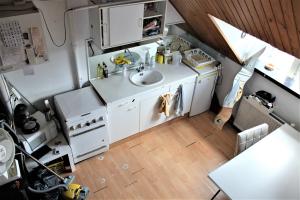 Bekijk studio te huur in Arnhem Pastoorstraat, € 595, 50m2 - 370800. Geïnteresseerd? Bekijk dan deze studio en laat een bericht achter!