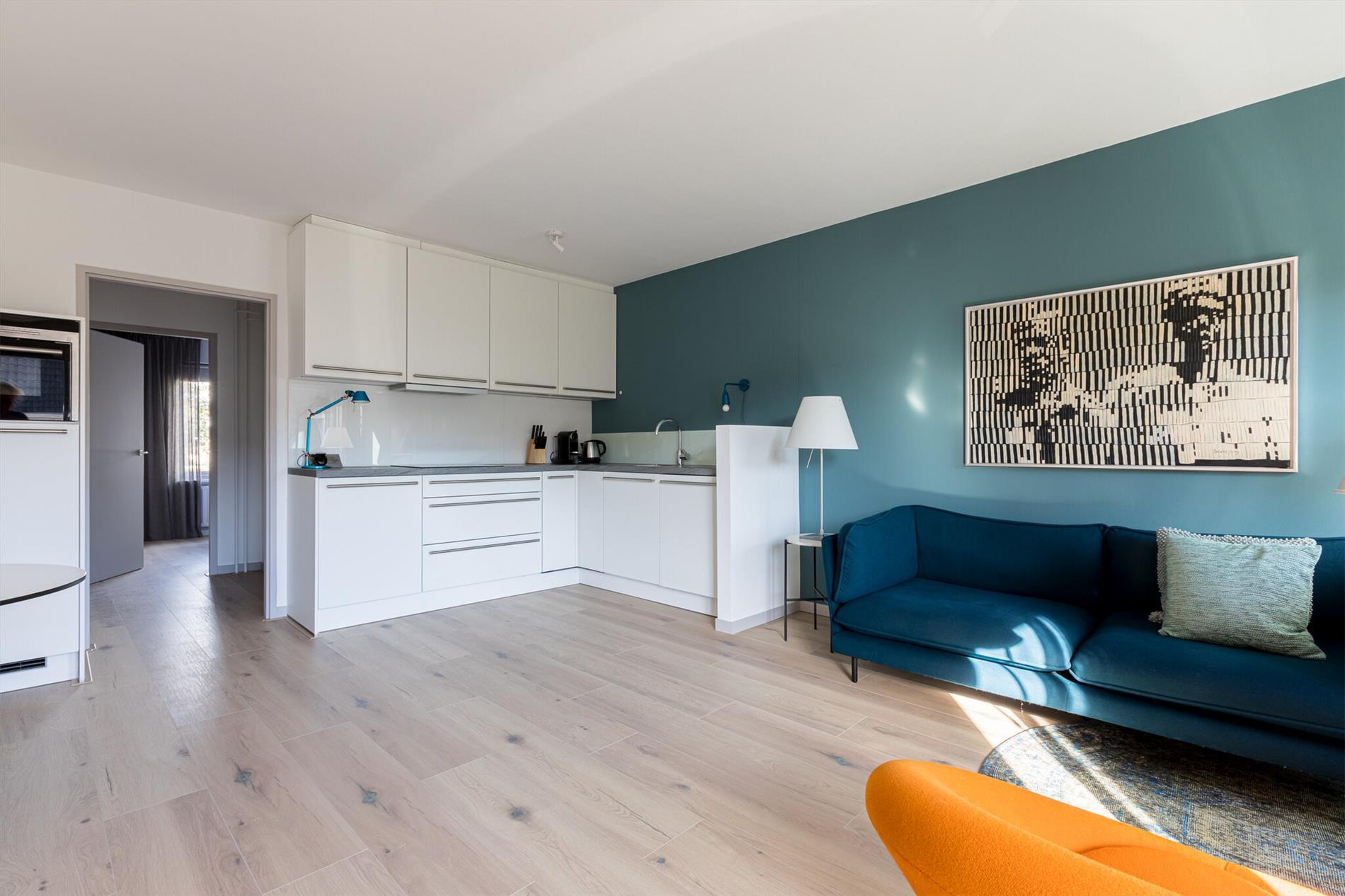 Te huur: Appartement Meester Cornelisstraat, Haarlem - 8