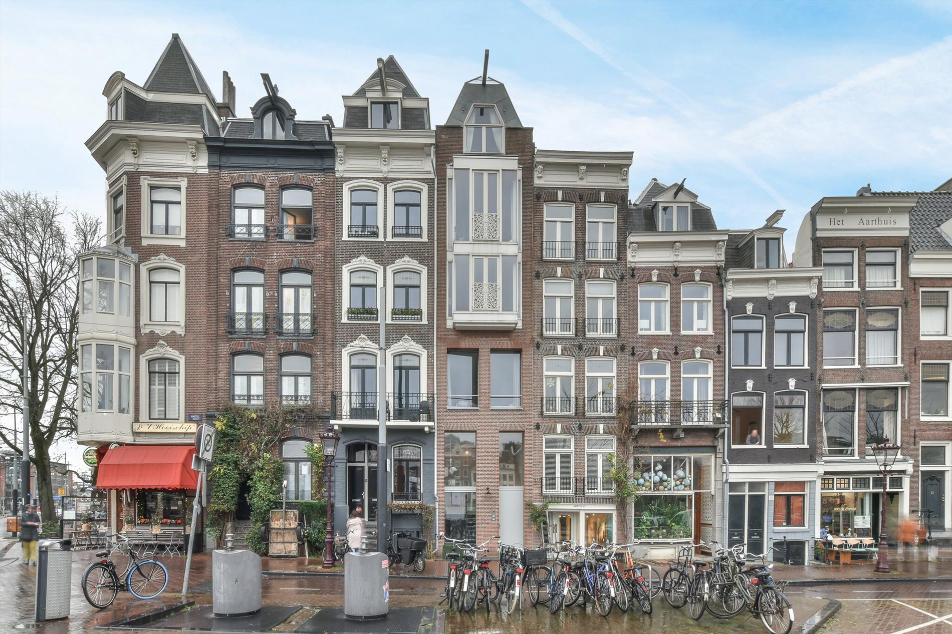 Te huur: Appartement Amstel, Amsterdam - 19