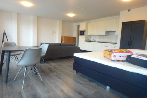 View studio for rent in Eindhoven Kruisstraat, € 975, 35m2 - 388232. Interested? check out this studio and leave a message!