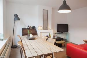 For rent: Apartment Jan Evertsenstraat, Amsterdam - 1