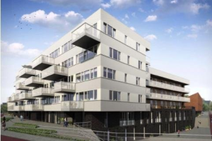 View apartment for rent in Amersfoort Piet Mondriaanlaan, € 1080, 62m2 - 373827. Interested? check out this apartment and leave a message!