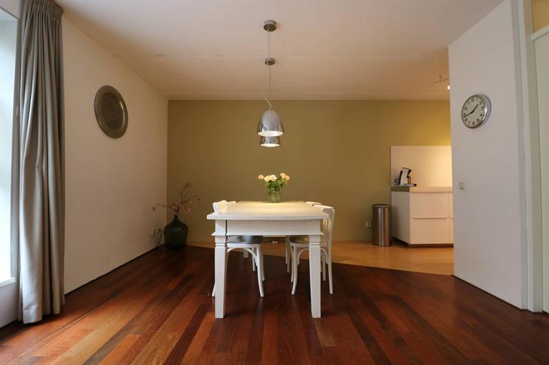 Te huur: Appartement Nieuwe Kijk in 't Jatstraat, Groningen - 3