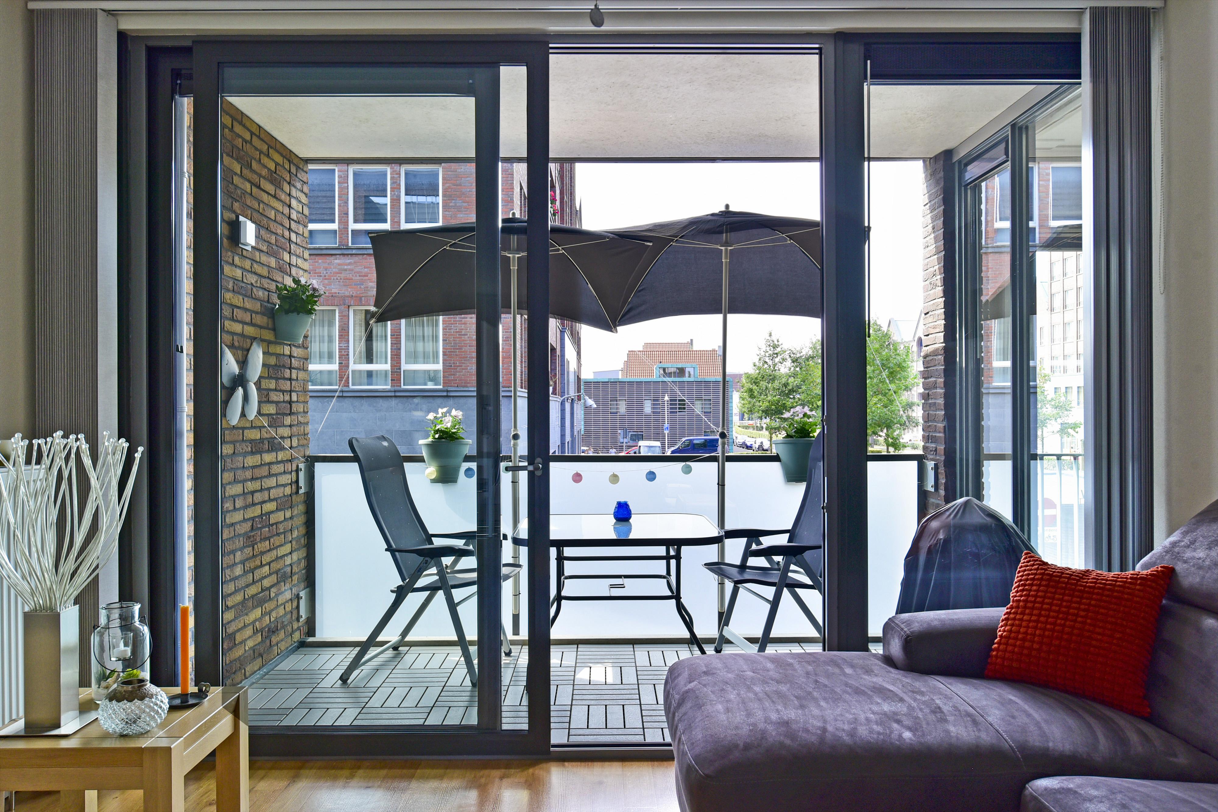 Te huur: Appartement Genemuidengracht, Amersfoort - 3