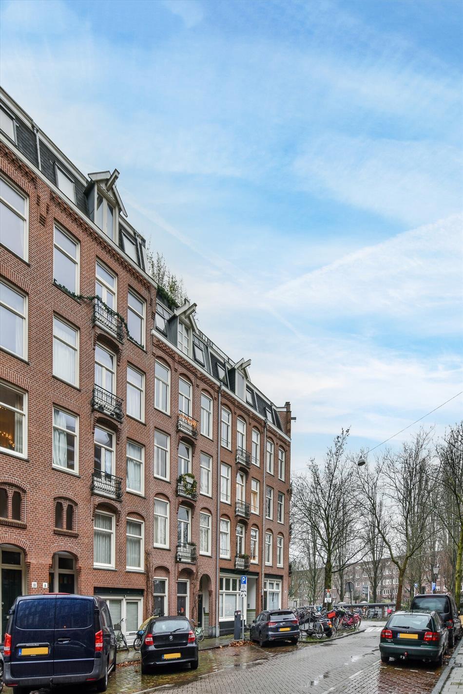 Te huur: Appartement Van Ostadestraat, Amsterdam - 19