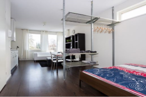 View studio for rent in Eindhoven Accumulatorstraat, € 950, 30m2 - 364725. Interested? check out this studio and leave a message!