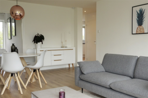 For rent: Apartment 's-Gravelandseweg, Schiedam - 1