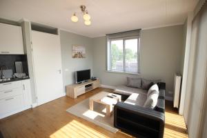 Te huur: Appartement Inlaagstraat, Amsterdam - 1
