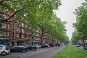 View studio for rent in Rotterdam Dordtselaan, € 525, 20m2 - 360927. Interested? check out this studio and leave a message!