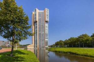 View apartment for rent in Hoogvliet Rotterdam Oosterbakenpad, € 1350, 90m2 - 373607. Interested? check out this apartment and leave a message!