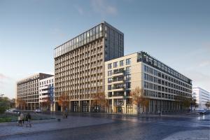 Te huur: Appartement Overschiestraat, Amsterdam - 1